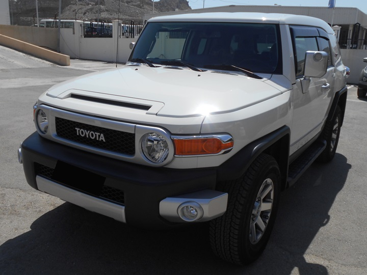 Best Cars in Oman - Buy or Sell Used Cars in Oman at Best Prices