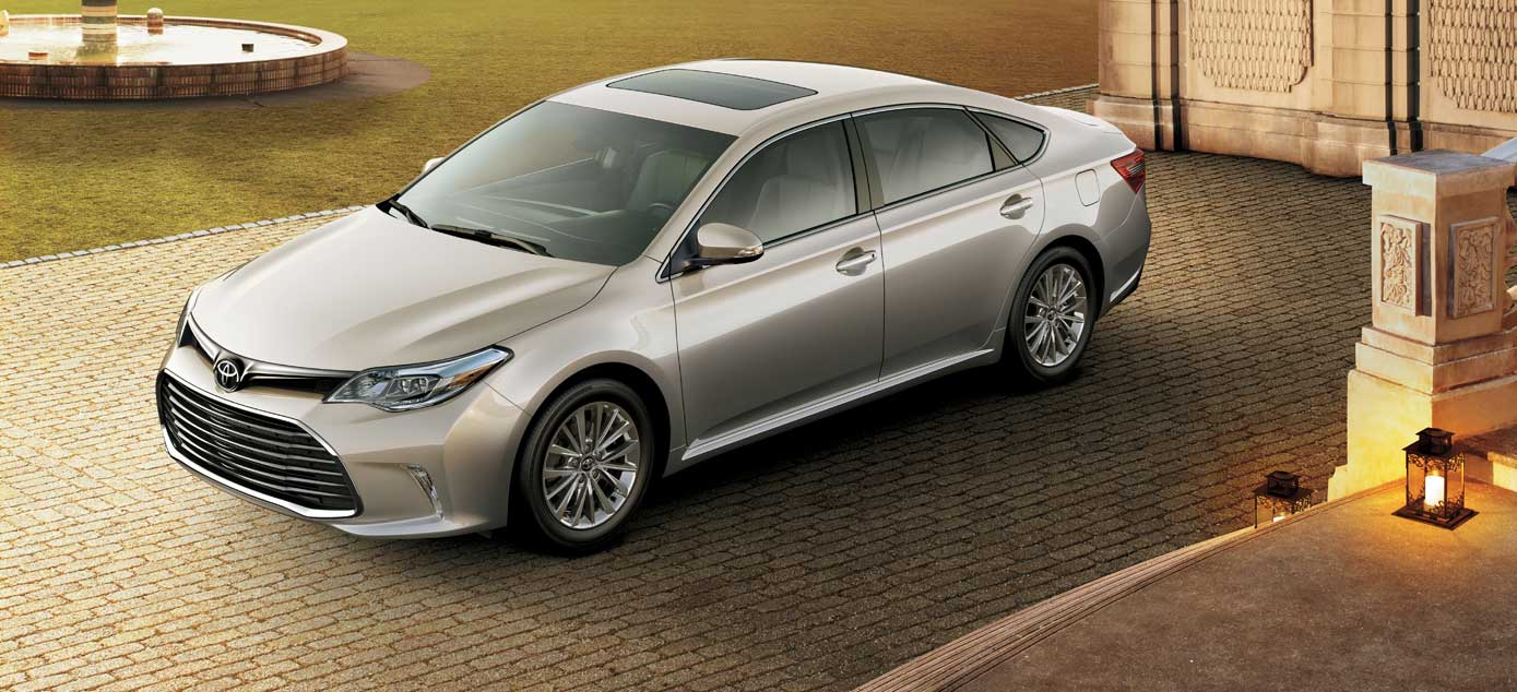 2017 toyota avalon xle for sale cargurus. Black Bedroom Furniture Sets. Home Design Ideas